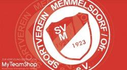 SV Memmelsdorf hat jetzt einen eigenen Fanshop!!