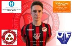 Talent Max Hüttner wechselt vom FC Eintracht Bamberg an die Schmittenau