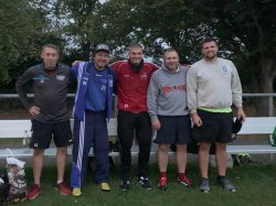 SV Memmelsdorf Fussball Senioren